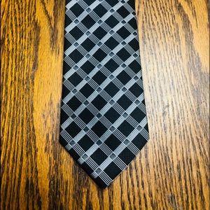 Valerio Garati Brand Polyester Necktie